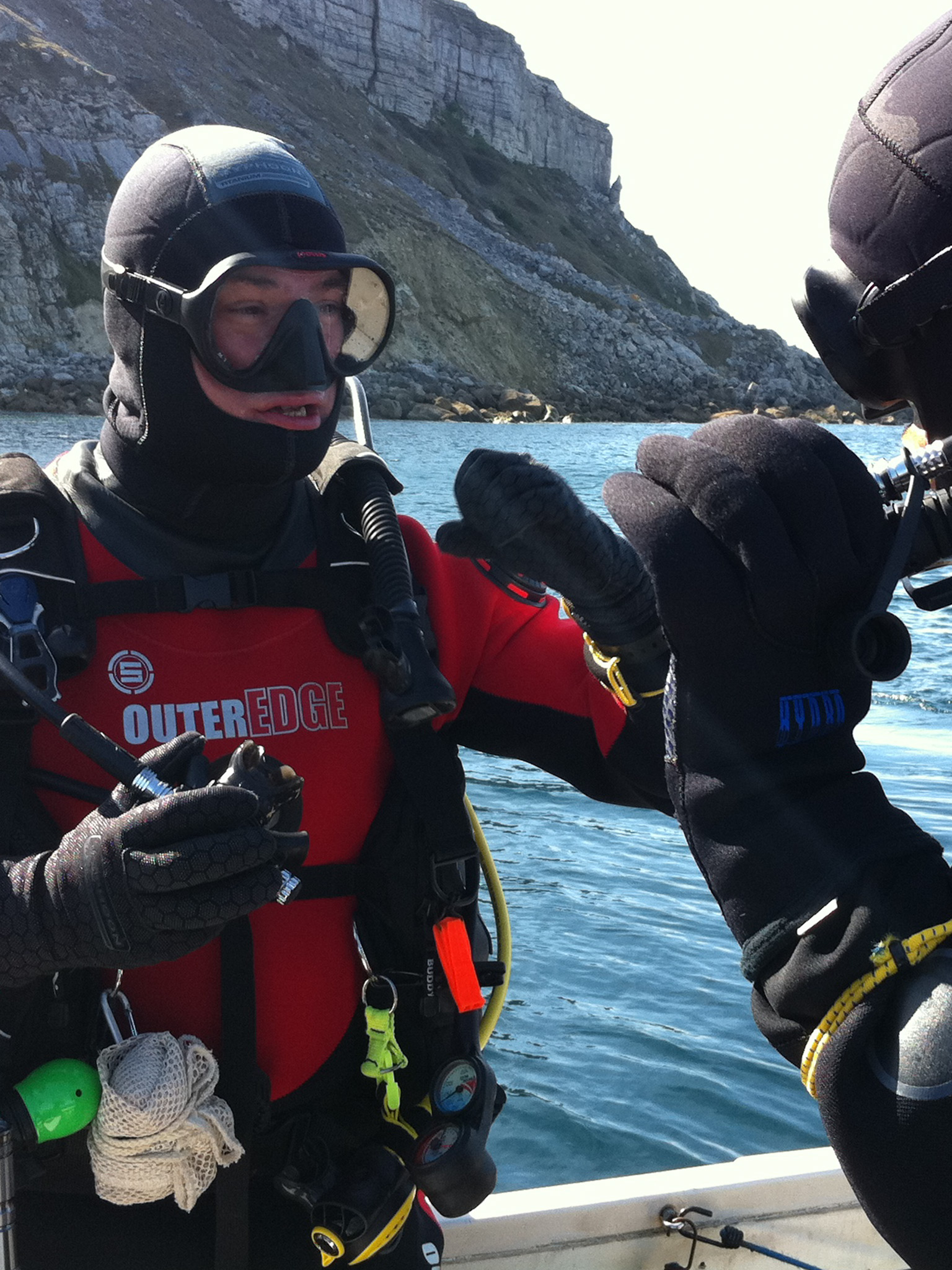 Home - Innerspace Divers Supply